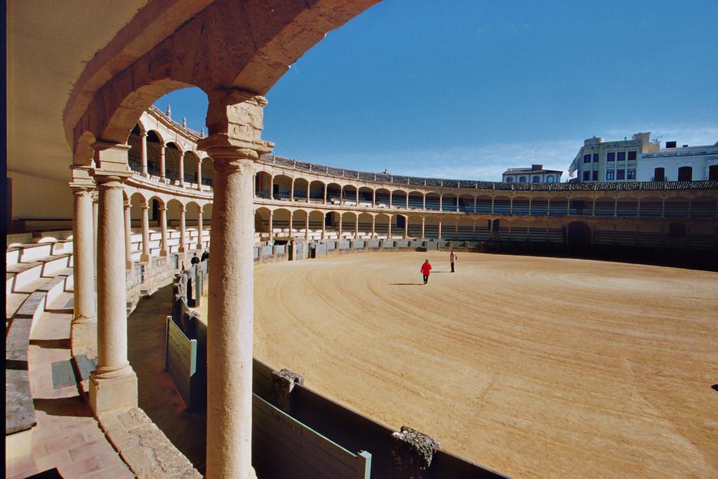 Ronda, Plaza de Toros