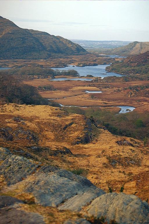 Killarney-Nationalpark, Ladies' View