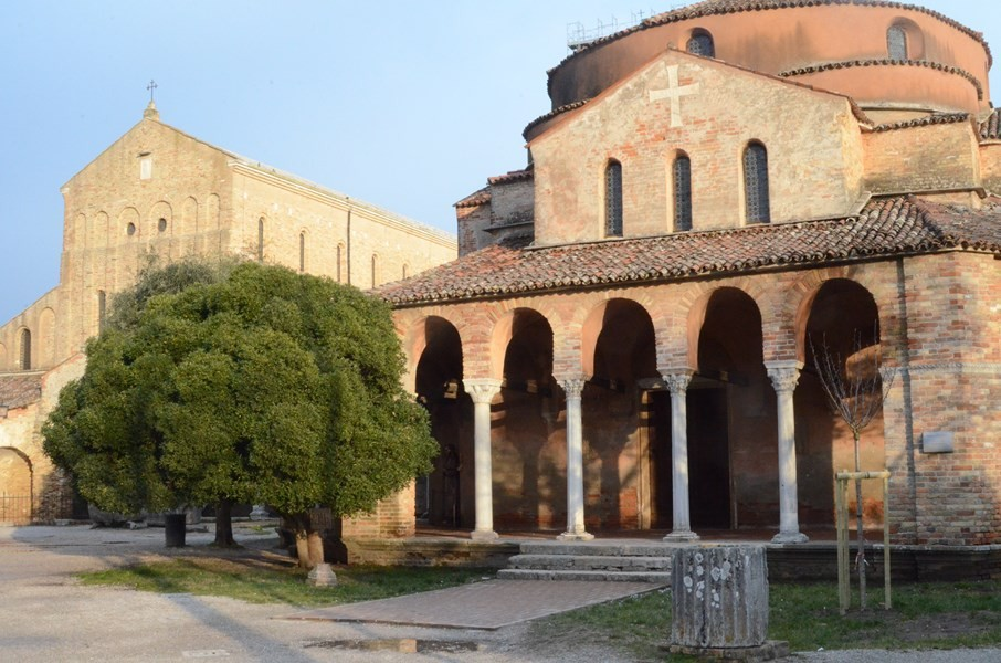 Torcello, Basilika Santa Maria Assunta