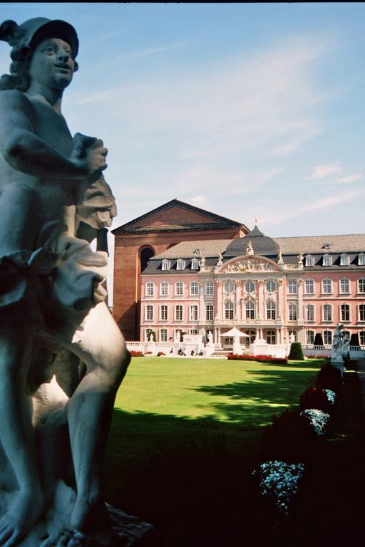 Trier, Rheinisches Landesmuseum