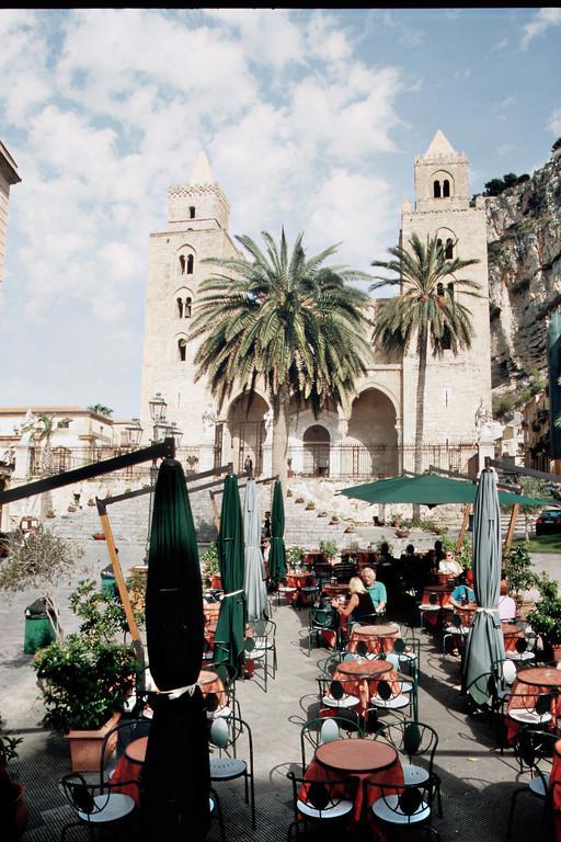 Cefalù, Normannische Kathedrale