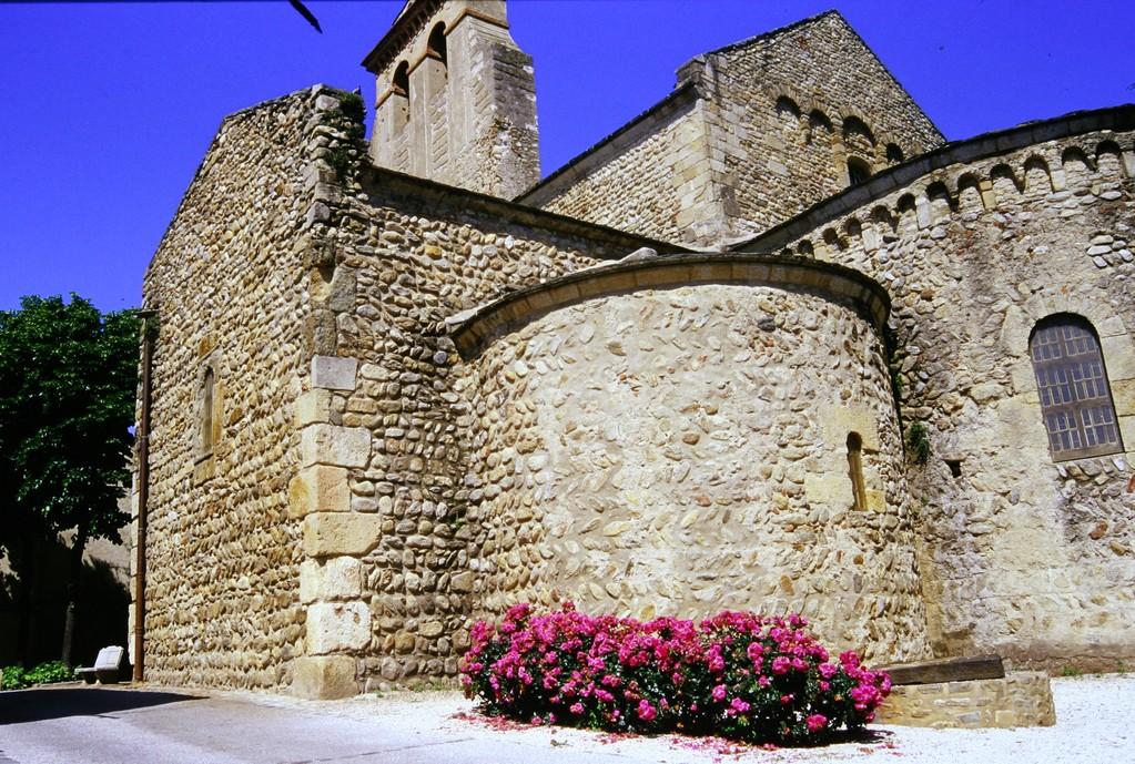 Klosterkirche von Saint-André