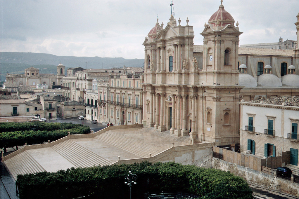 Noto, Kathedrale