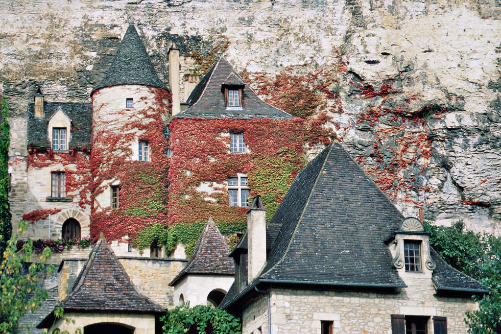 La Roque-Gageac, Manoir de Tarde