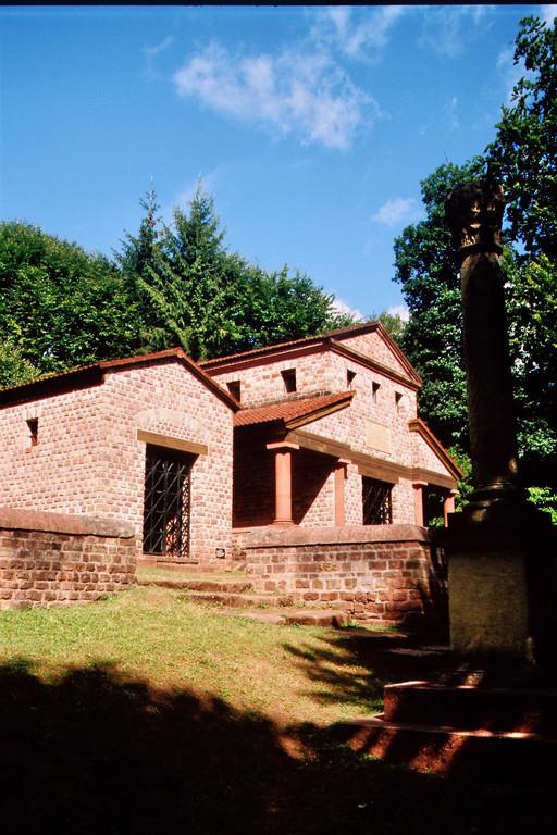 Tempelbezirk Tavern