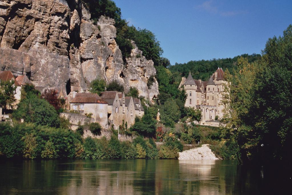 La Roque Gageac, Château de la Malartrie