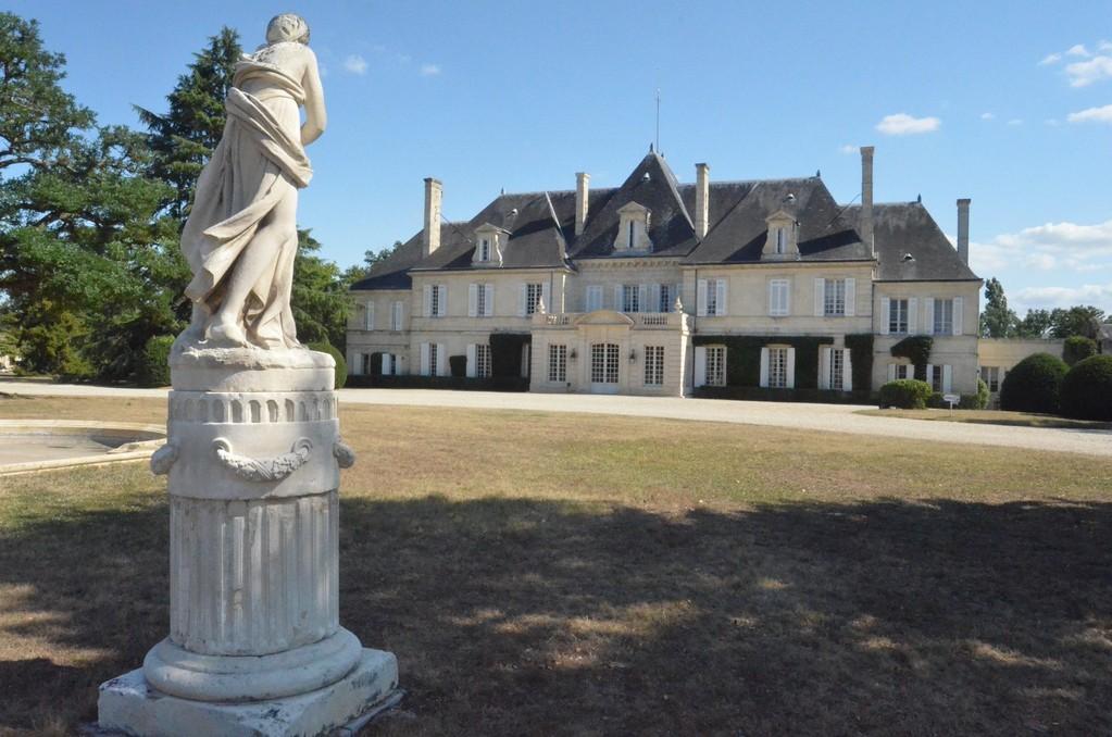 Haut-Médoc, Château de Malleret