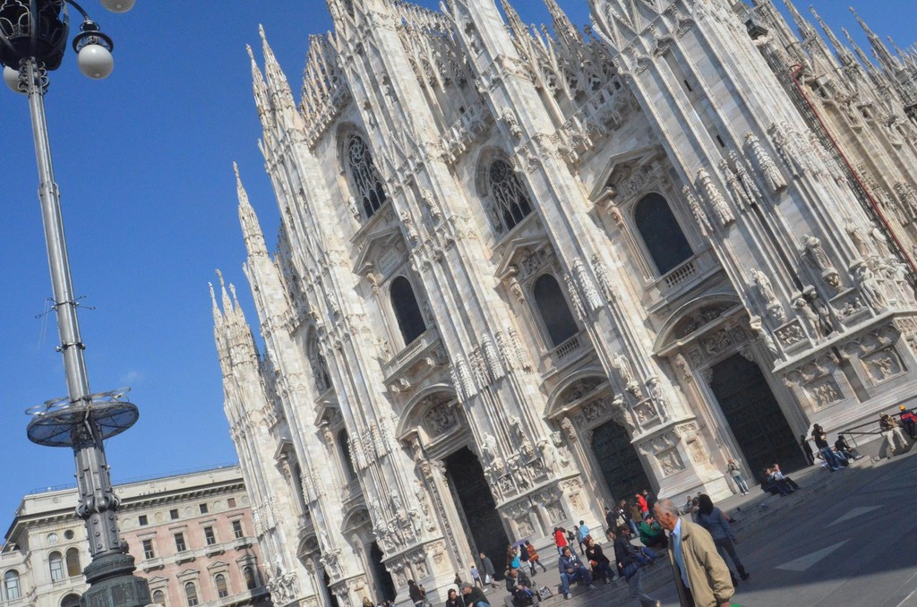 Dom zu Mailand