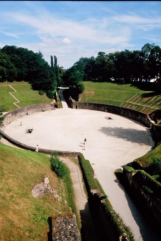 Trier, Amphitheater