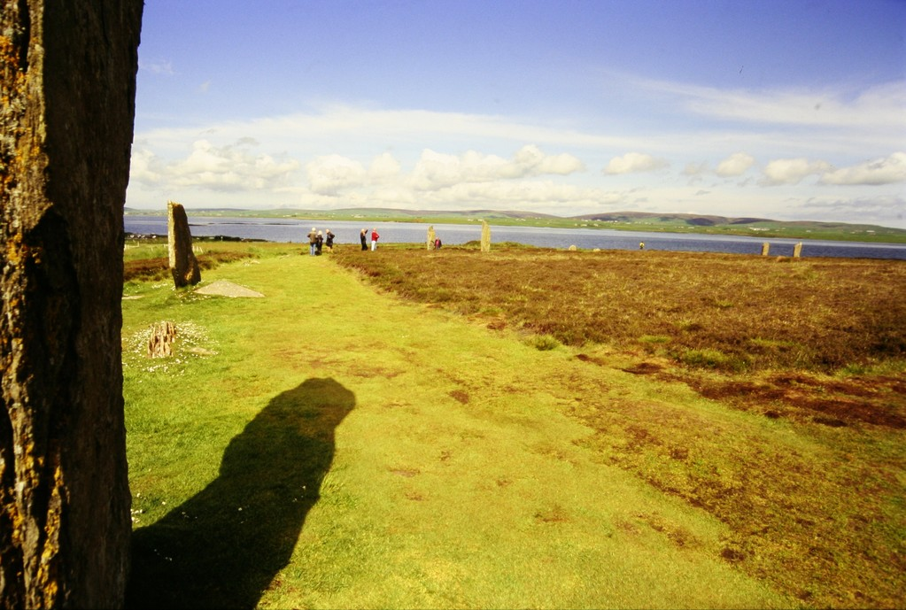 Orkney Mainland, Ring of Brodgar