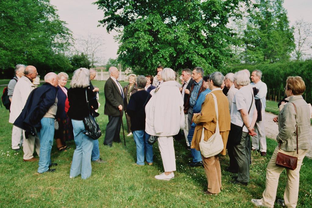 Margaux, Domaine Schröder & Schyler (2006)