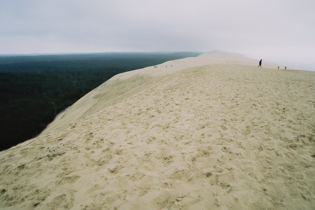 Arcachon, Dune du Pyla