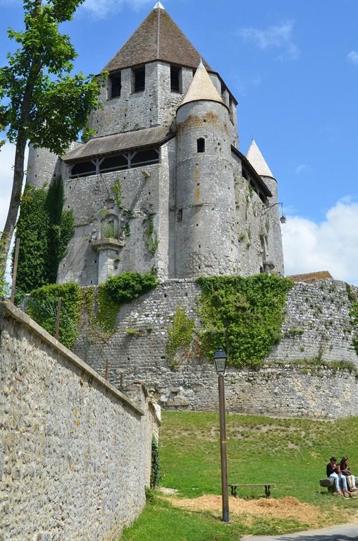 Provins, Tour César