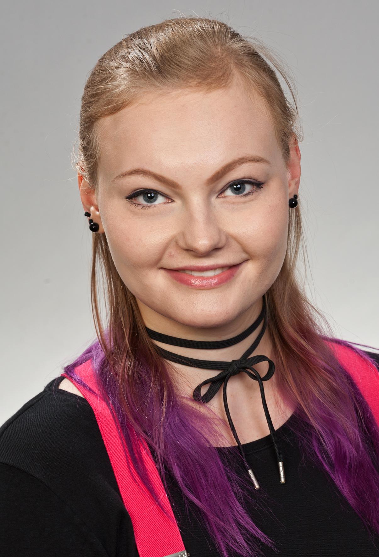 Licia Stickelbrock - Tanzlehrerin für Streetdance, auch in der OGS der Astrid-Lindgren-Schule