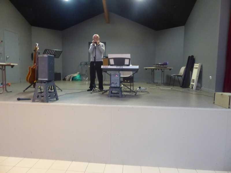 Joseph l'harmoniciste