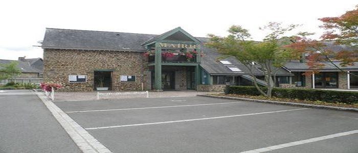 Mairie de Javené