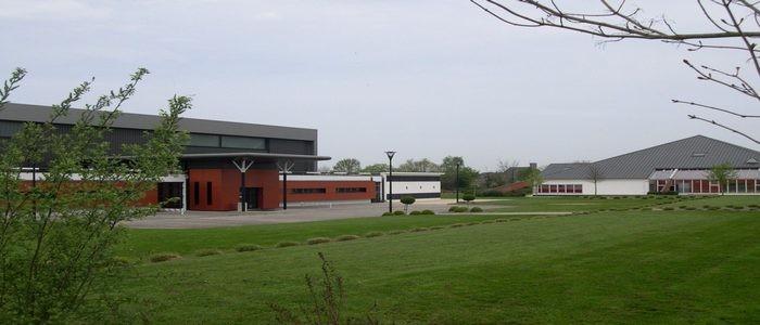 Salle des Sports de Javené