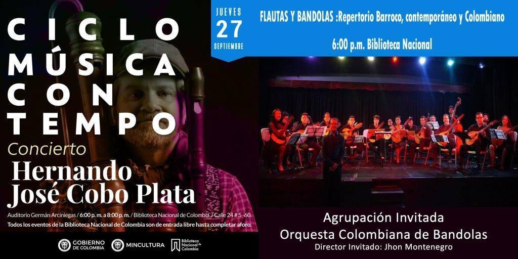 Memorias Artísticas Página Web De Orquestacolombianadebandolas