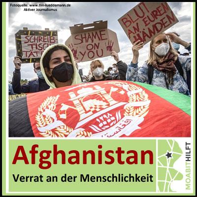 Afghanistan ... uns fehlen ja selten die Worte.