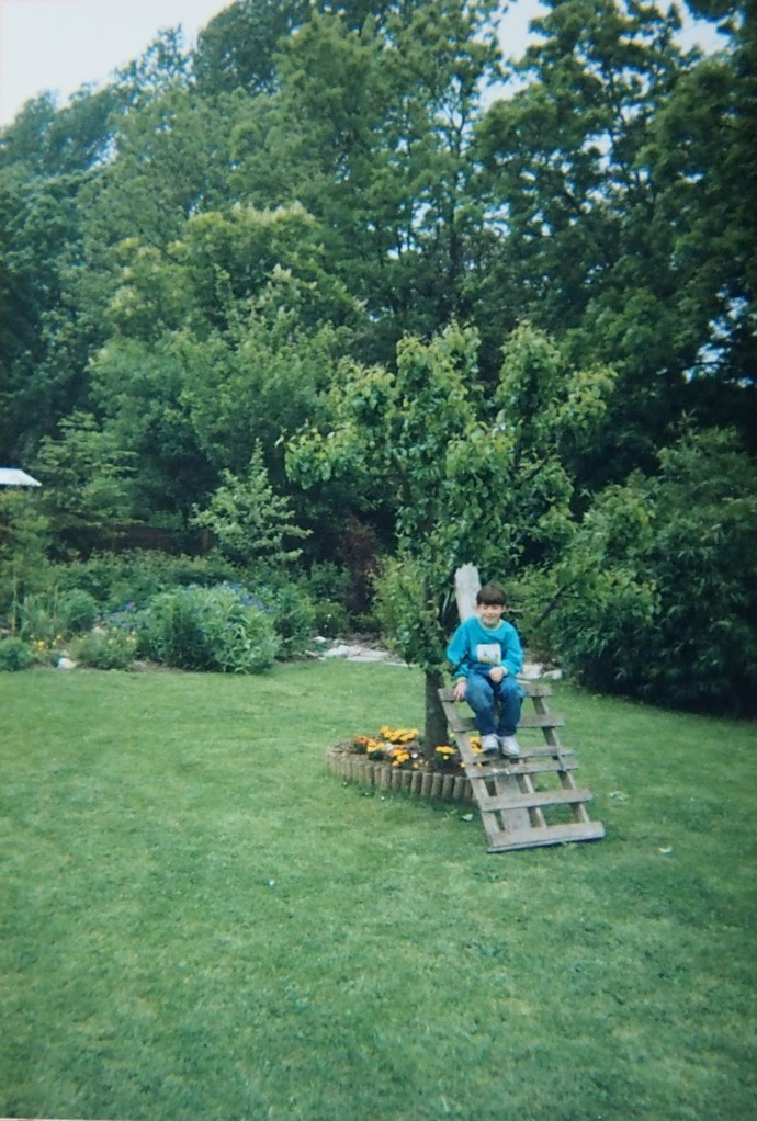 Garten Wurtleutetweute