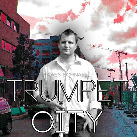 Cover des Albums Trumpet City