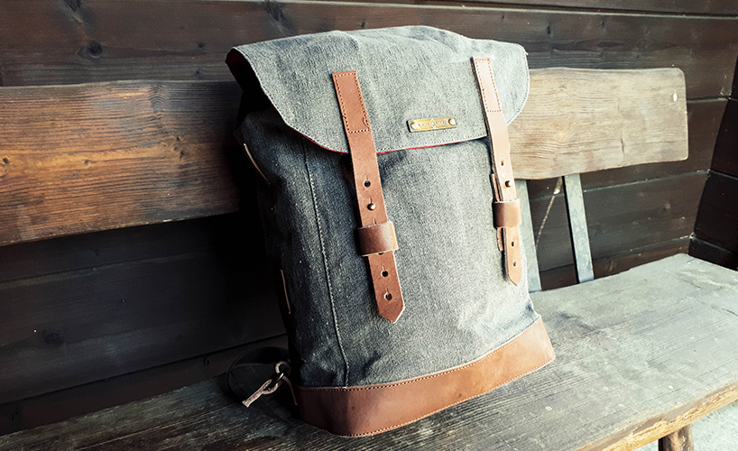 Margelisch, backpack, Andor 4