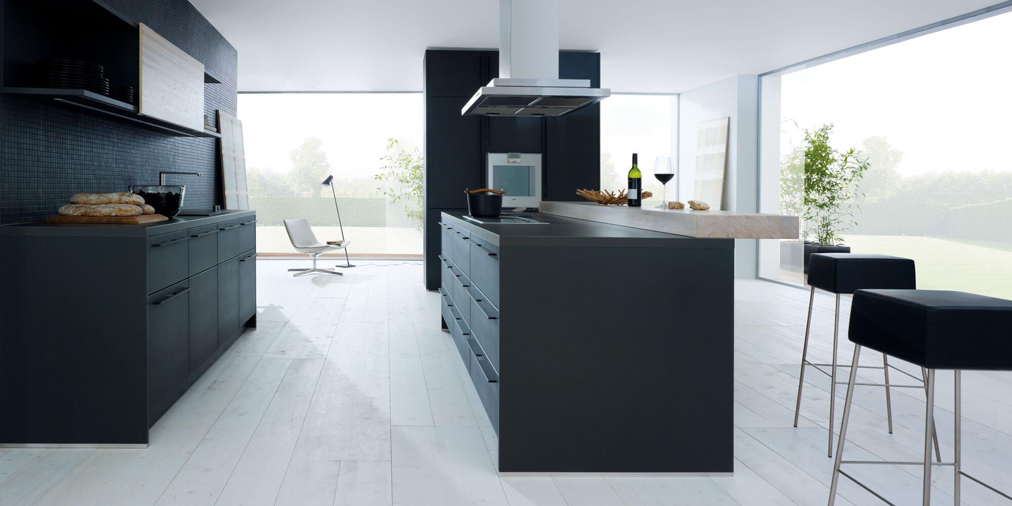 Modernes Küchendesign - Michael Biehler Küchen e.K.