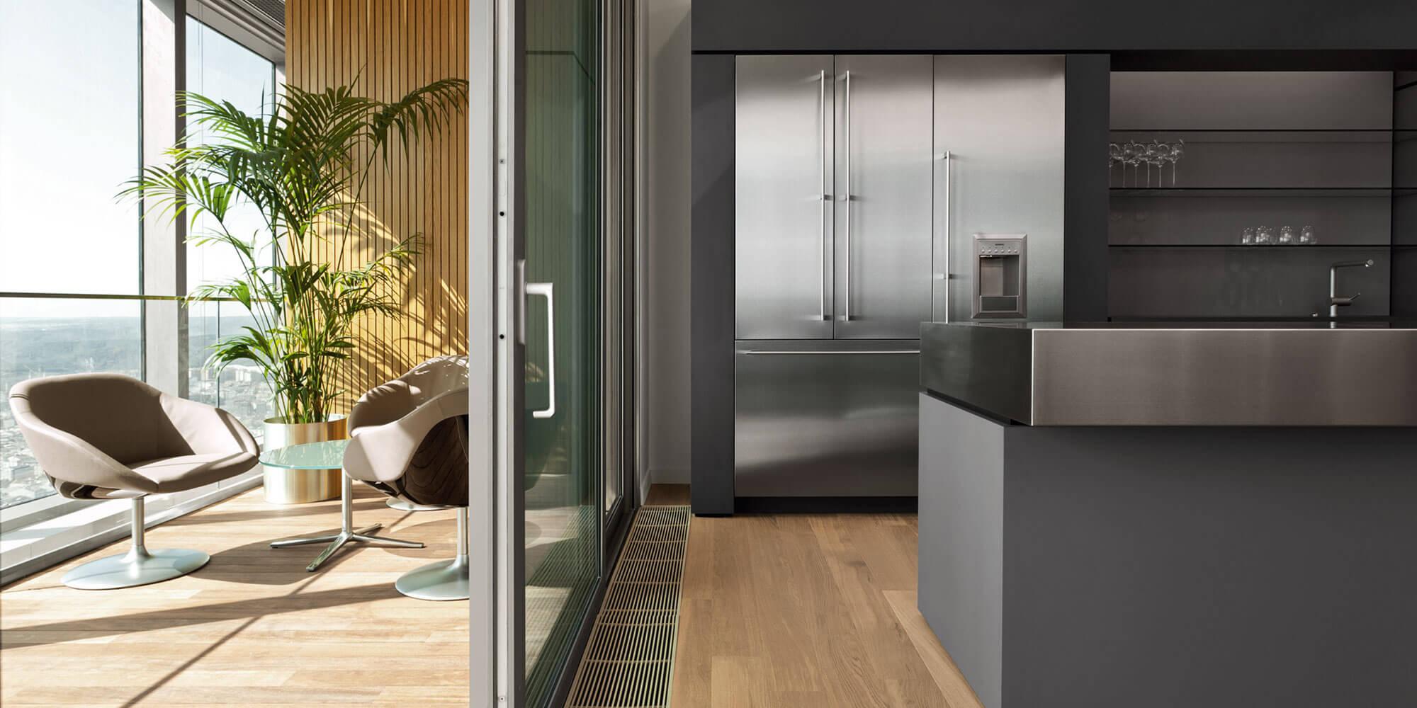 referenzen 2011 michael biehler k chen e k. Black Bedroom Furniture Sets. Home Design Ideas