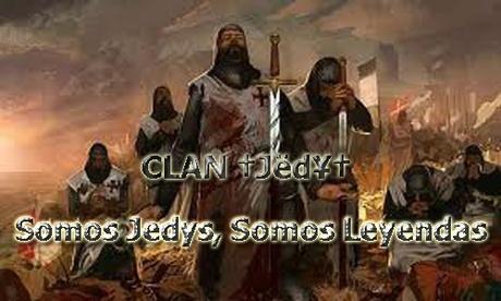 top-conquerors - clan jedy - age of empires 2