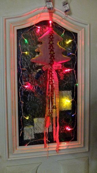 jetzt läuten andere Glöckchen an meiner Tür...