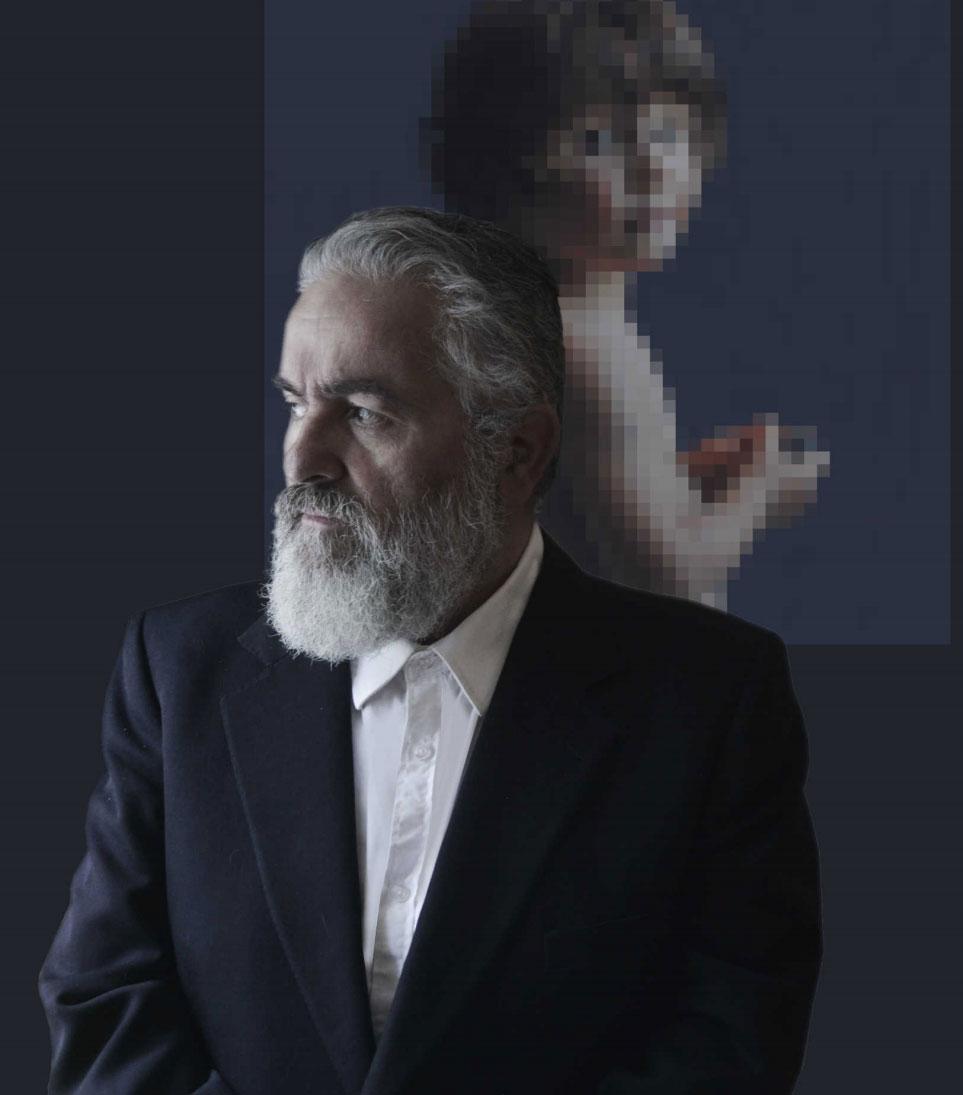 Olivier Diaz de Zarate