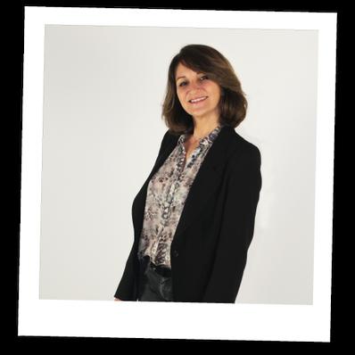 Emmanuelle Vidal, Directrice associée de l'Agence E&E Esprit XXème
