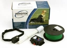 innotek cloture anti -fugue