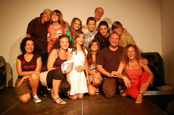 Muestra Fin de Curso 2010-2011