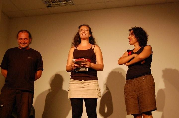Presentación. Muestra Fin de Curso 2010-2011