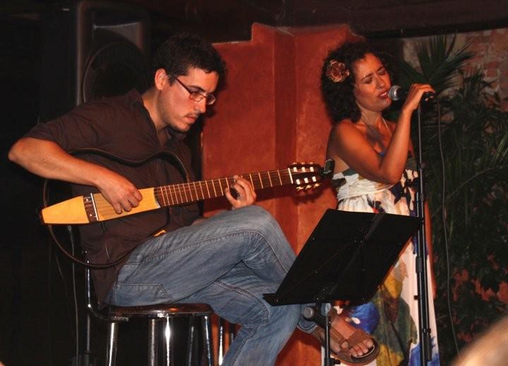 Proyecto Clarice. Sala Milwakee. Sanlúcar de Barrameda. 2011