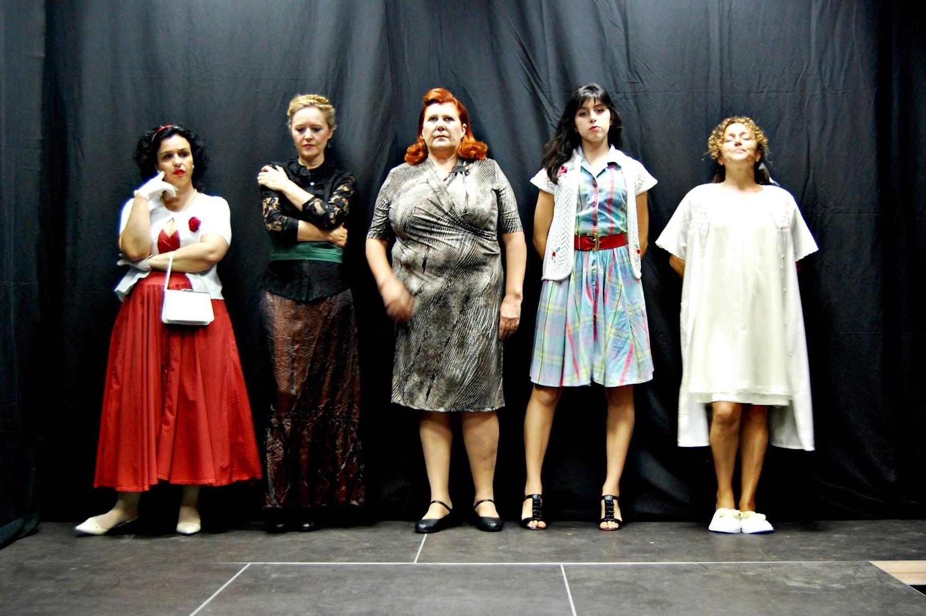 Muestra Fin de Curso 2013-2014. Interpretación.