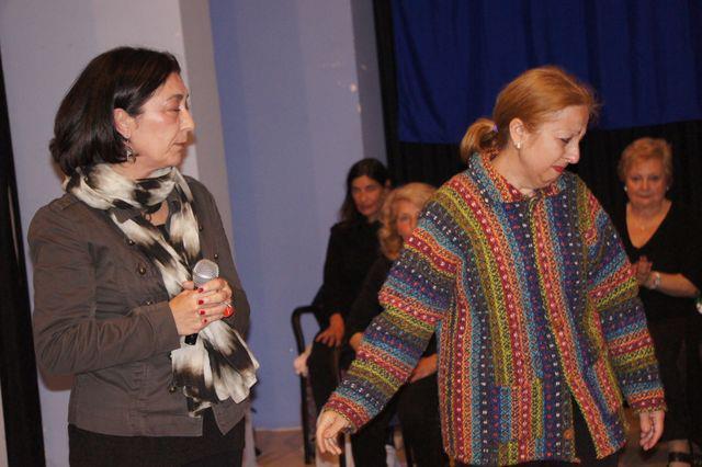 """""""Vivas"""". Mujer y Cultura Contemporánea. Algeciras 2012."""