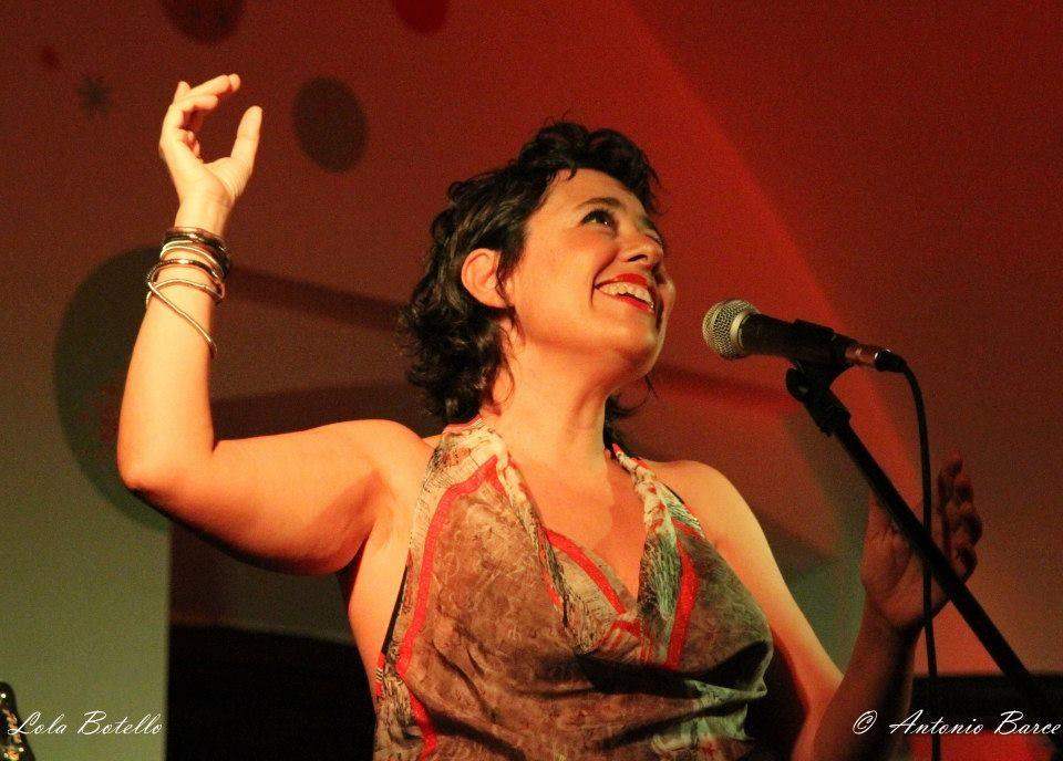 Cordelia. Pelícano Musicafé. 2013.
