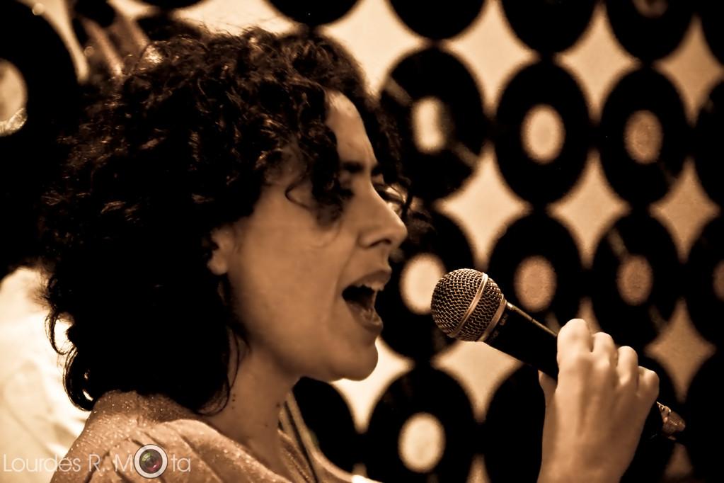 Café Canalla. Sevilla. 2008.