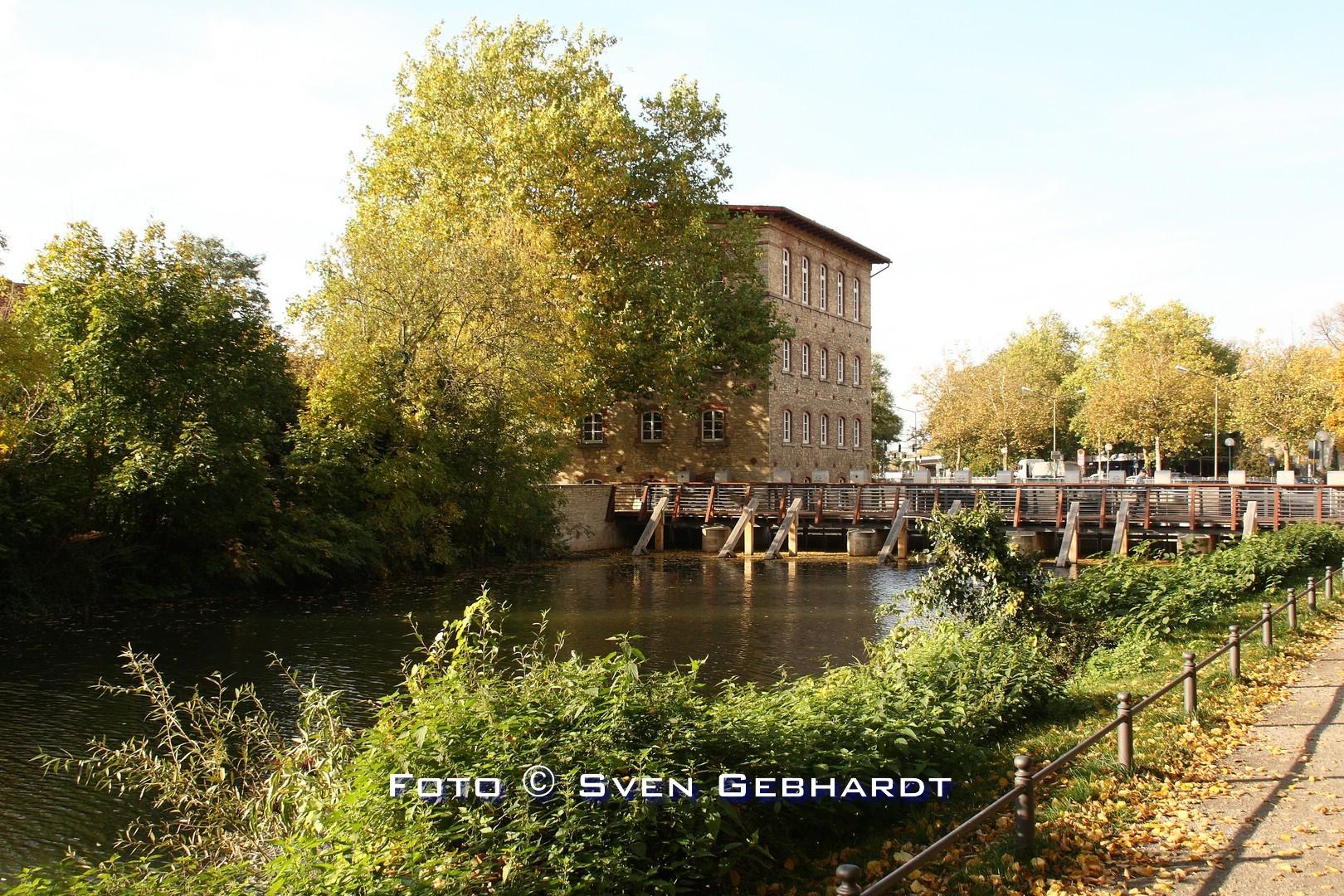 Herrenteichswall- Osnabrück