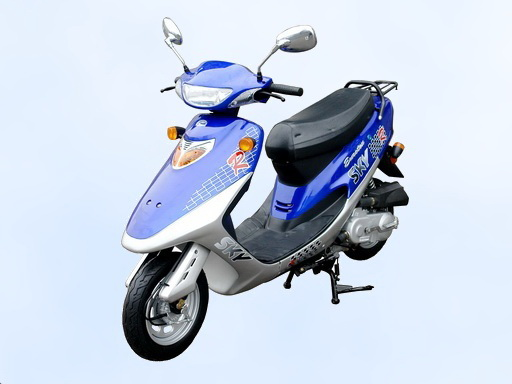 Atlant moped owner's manual PDF