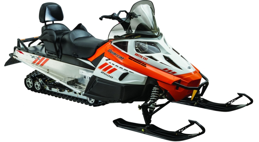 Arctic Cat Snowmobiles Workshop Service Manuals Pdf Motorcyclemanuals Info