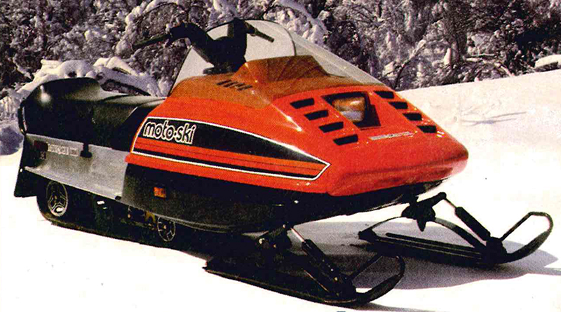 Bombardier Snowmobile PDF manuals