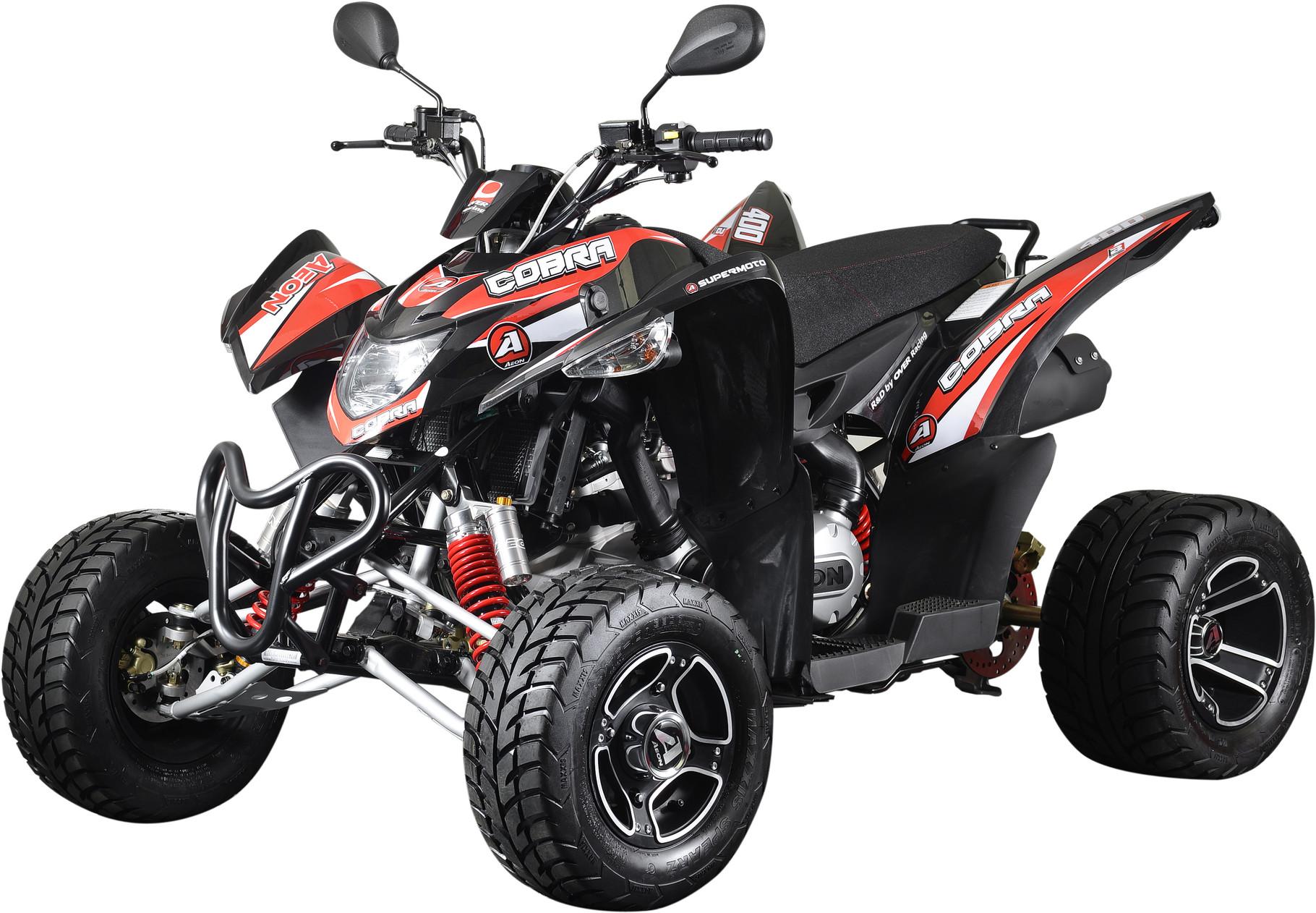 Aeon ATV service manuals & spare parts manuals PDF ...