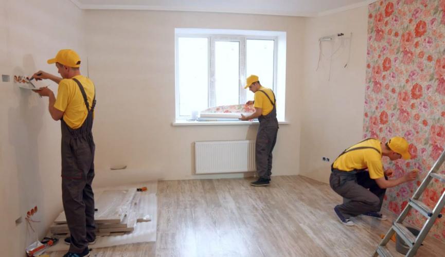 Виконуємо косметичні, капітальні та дизайнерські ремонти квартир
