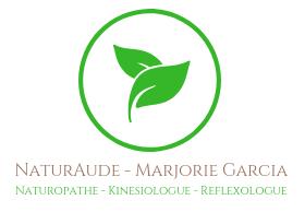 NaturAude - MARJORIE GARCIA - naturopathie kinesiologie reflexologie carcassonne castelnaudary limoux montreal bram fanjeaux belveze aude