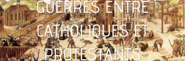 Temple protestant Puylaurens, Académie protestante Montauban, Académie protestante Puylaurens, guerres entre catholiques et protestants