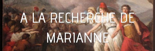 Marianne symbole de la République Française, Guillaume Lavabre cordonnier, chanson La Garisou