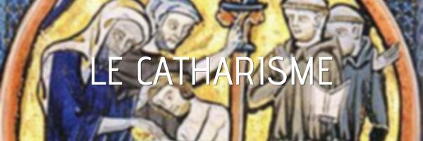 Les Cathares en Sor et Agout, Cathares à Puylaurens, Catharisme à Dourgne